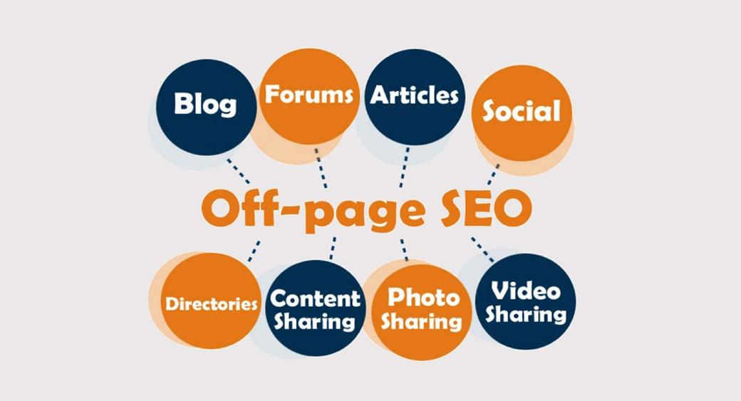 Cara Mengoptimalkan Offsite SEO Pada Website Arsip Lama