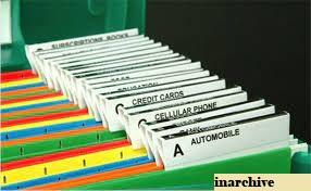 Solusi Pembenahan Arsip Administrasi Perkantoran post thumbnail image