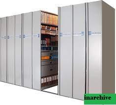 Lemari Arsip Store-A-Lot (SAL)